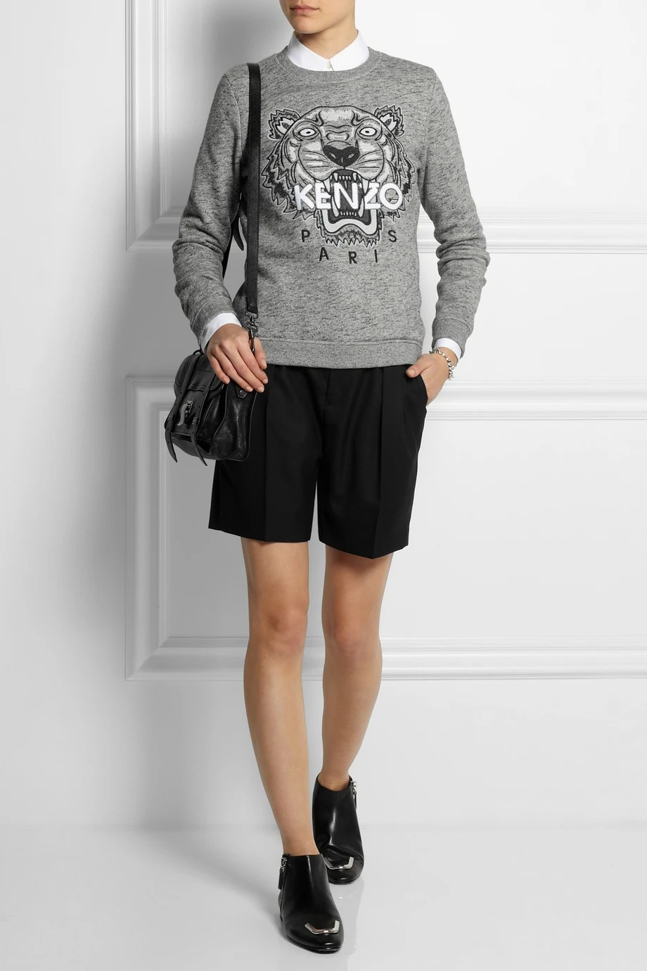 KENZO  outfit