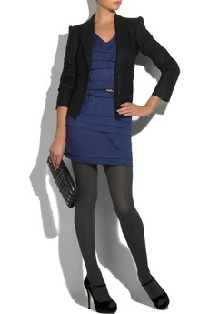 Fall Fashion Trends You Will Want To Wear Boyfriend Blazer The Clotheshorse