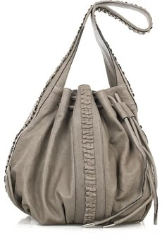 Donna Karan The Bandito leather bag