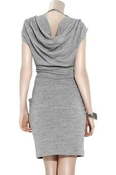 Bird by Juicy CoutureCap sleeve jersey dress