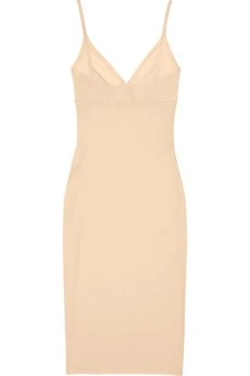 RM by Roland Mouret Powermesh slip dress