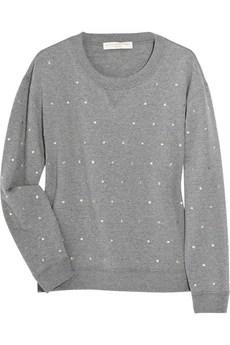 Stella McCartneyStud-embellished sweater