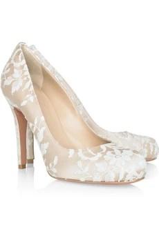 Scarpe Sposa Kate Middleton.Kate Middleton Scarpe Pink Trendiary