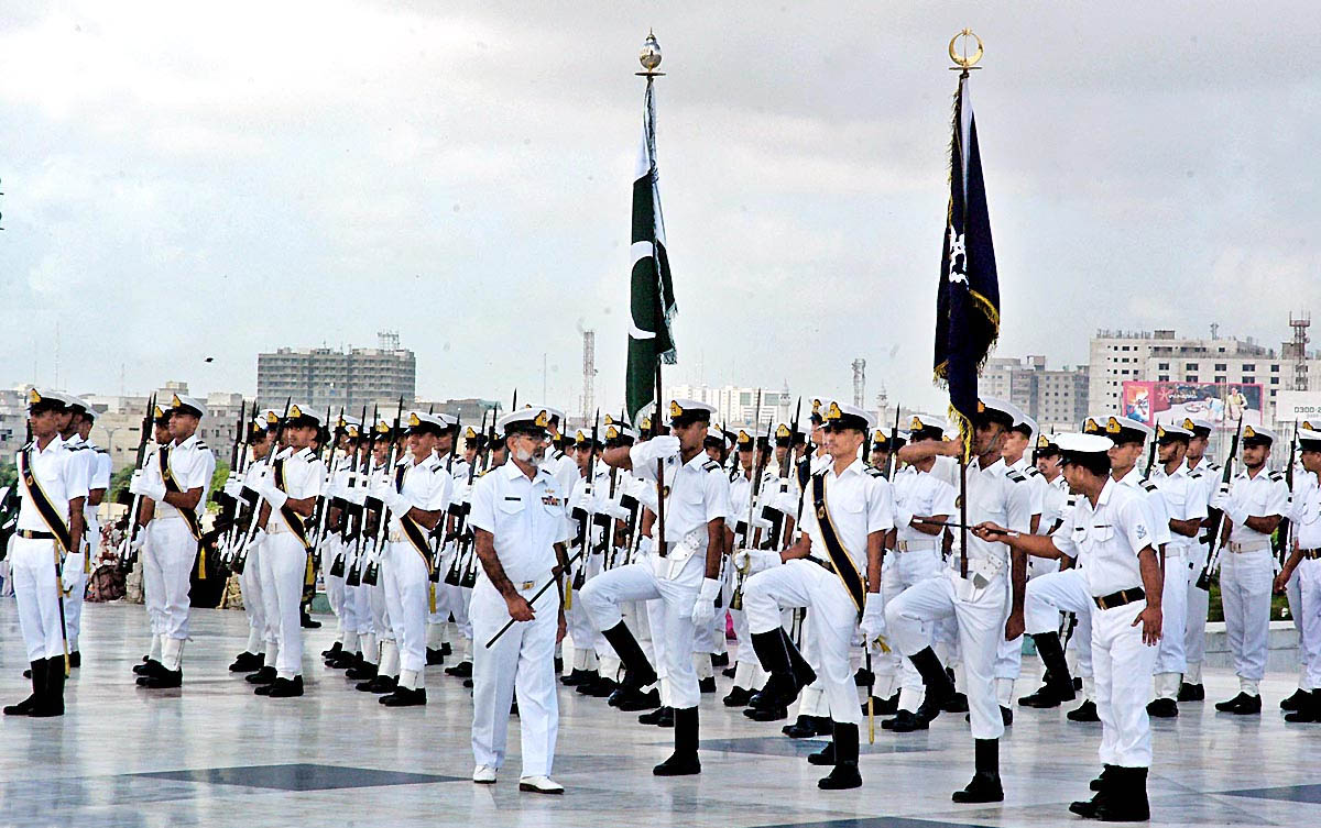 Pakistan Navy (5)