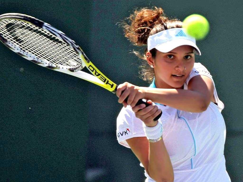 Tennis Champion Sania Mirza Is Not One To Shy Away From