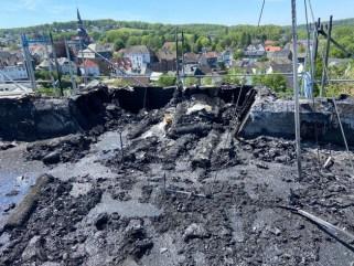 FW-EN: Brand im Altenheim am Perthes-Ring