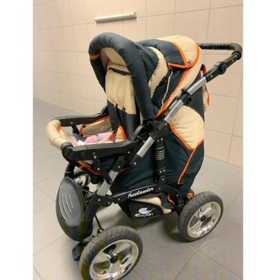 POL-ME: Klauwagen statt Kinderwagen - Polizei sucht Ladendiebe - Hilden - 2001062
