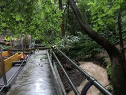 FW-Heiligenhaus: Sturmeinsätze für die Feuerwehr Heiligenhaus (Meldung 20/2021)