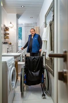 BG BAU: Teilhabe ermöglichen / Internationaler Tag der Menschen mit Behinderung