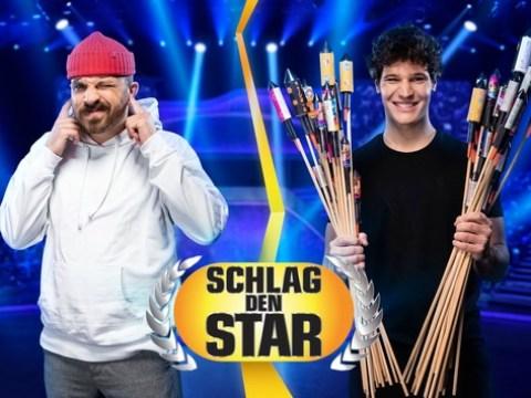 """Für wen zündet ProSieben das Gewinner-Feuerwerk? Wincent Weiss spielt gegen Edin Hasanovic bei """"Schlag den Star"""" am Samstag live"""
