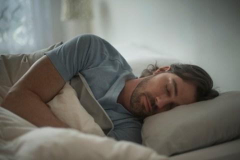 Nachtruhe: Finden Sie Ihre Schlafposition