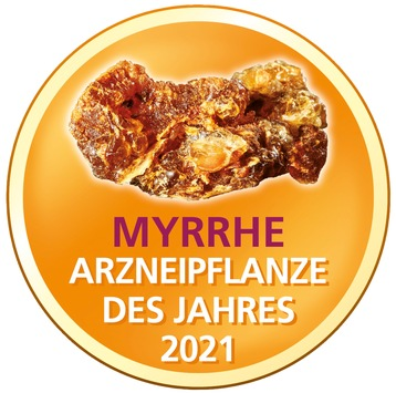 Neue Studie an der Universität Regensburg: Myrrhe lindert Entzündungen im Darm