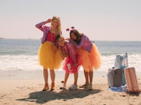 JGA: Der Teaser-Trailer ist da und weckt Vorfreude auf DIE große Komödie des Jahres