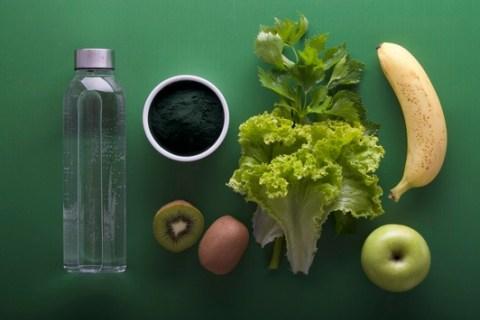 5 Tipps: Mit einem gesunden Darm ins neue Jahr