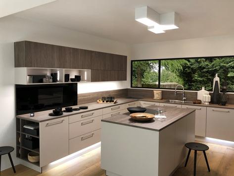 Nolte Küchen nimmt innovative OZONOS Aircleaner ins Sortiment auf