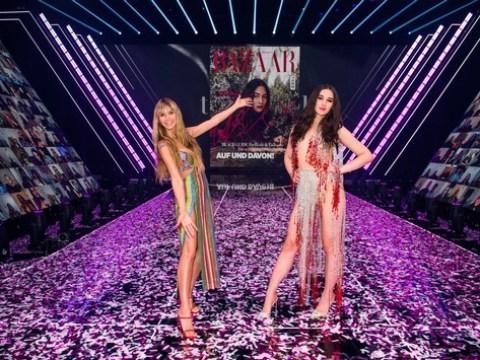 """Dreifacher Grund zur Freude: Alex gewinnt """"Germany's Next Topmodel – by Heidi Klum"""". Das Finale brilliert mit 25,2% Marktanteil. ProSieben begeistert mit der erfolgreichsten Staffel seit 12 Jahren"""