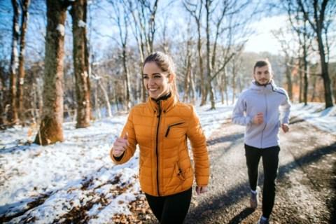 Starke Immunabwehr: So klappt der Erkältungsschutz