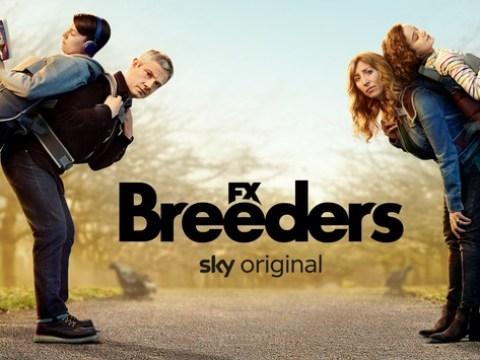 "Sky Original ""Breeders"" bekommt eine dritte Staffel"
