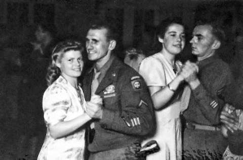 ZDFinfo über Amerikaner und Deutsche nach dem Krieg