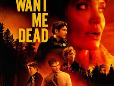 """Neues Warner Filmhighlight direkt auf Sky Cinema: Der Thriller """"They Want Me Dead"""" mit Angelina Jolie bereits ab morgen bei Sky und Sky Ticket"""