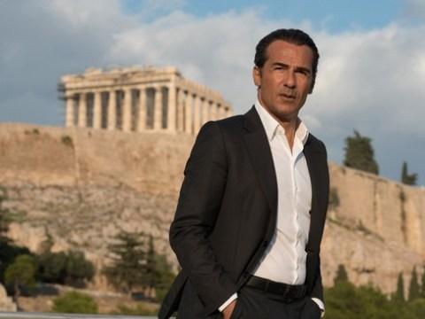 """Das Erste / """"Mordkommission Istanbul – Entscheidung in Athen"""": Abschiedsfilm der deutsch-türkischen Reihe mit Erol Sander am 29. Mai 2021 um 20:15 Uhr"""