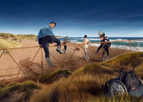 """Ein Roadtrip wird zur Reise ihres Lebens: FOX zeigt spanische Coming-of-Age-Serie """"Alive and Kicking"""" ab 27. April"""