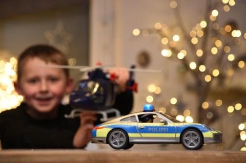 Spielzeug zu Weihnachten: Auf Qualität achten