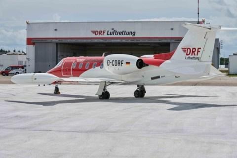 Transfer aus der Luftfahrt in die Wirtschaft / DRF Luftrettung bietet neue Management-Kurse an