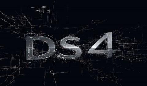 """DS enthüllt erste Informationen zum neuen DS 4 – """"Designed in Paris, Made in Germany"""""""