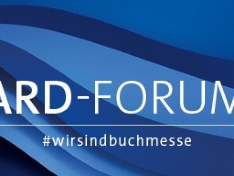 Digitale Bühne für die Literaturszene: ARD-Forum sendet vier Tage Programm live aus Leipzig