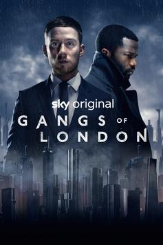 "Sky Original ""Gangs of London"" bekommt eine zweite Staffel /"