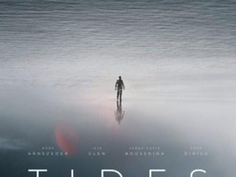Publikumspremiere für TIDES auf dem Filmfest München / Das Genre-Highlight ab 26. August 2021 im Kino