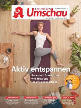 Raus aus der Stressfalle – mit Yoga, Tai-Chi und Qigong / Asiatische Bewegungstechniken können gerade in der aktuellen Krise helfen, zur inneren Ruhe zu kommen