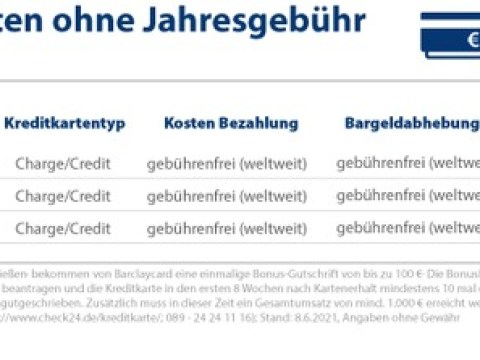 Kostenlose Kreditkarten: So vermeiden Urlauber*innen hohe Gebühren