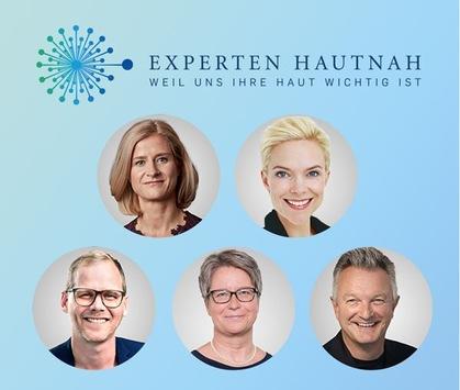 """#ExpertenHautnah: Neues Projekt von Procter & Gamble und dm-drogerie markt: Expertinnen und Experten vermitteln Wissen zum Thema """"Haut"""""""