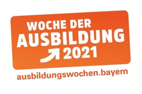 """Woche der Aus- und Weiterbildung 2021: """"Wir wollen dich. Echt und ohne Filter."""""""