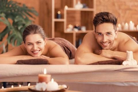 IKW-Beauty-Tipps zum Valentinstag: Zu zweit entspannen und genießen