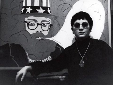 """Ulrike Ottingers Paris der 1960er-Jahre: 3sat zeigt den Dokumentarfilm """"Paris Calligrammes"""""""