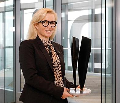 Neun GewinnerInnen mit dem German Diversity Award ausgezeichnet