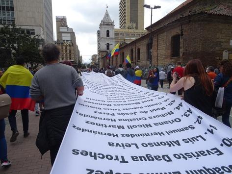 Kolumbien: Friedensprozess droht zu scheitern