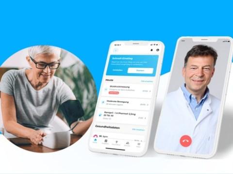 Digitales Herzzentrum iATROS und Versicherungskammer Bayern starten innovative Kooperation