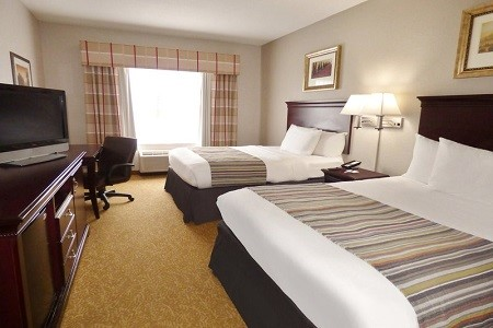 country inn suites by radisson pensacola west fl
