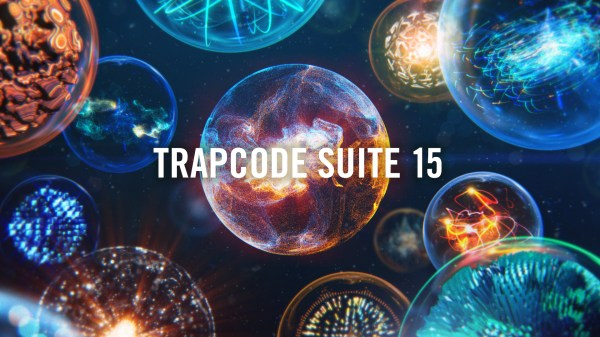 Red Giant | Introducing Trapcode Suite 15