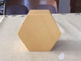 """発想と技術が素晴らしい! ある高校生が工芸の授業で作った""""箱""""に隠された秘密とは…?"""