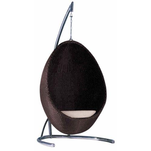 fauteuil oeuf topiwall