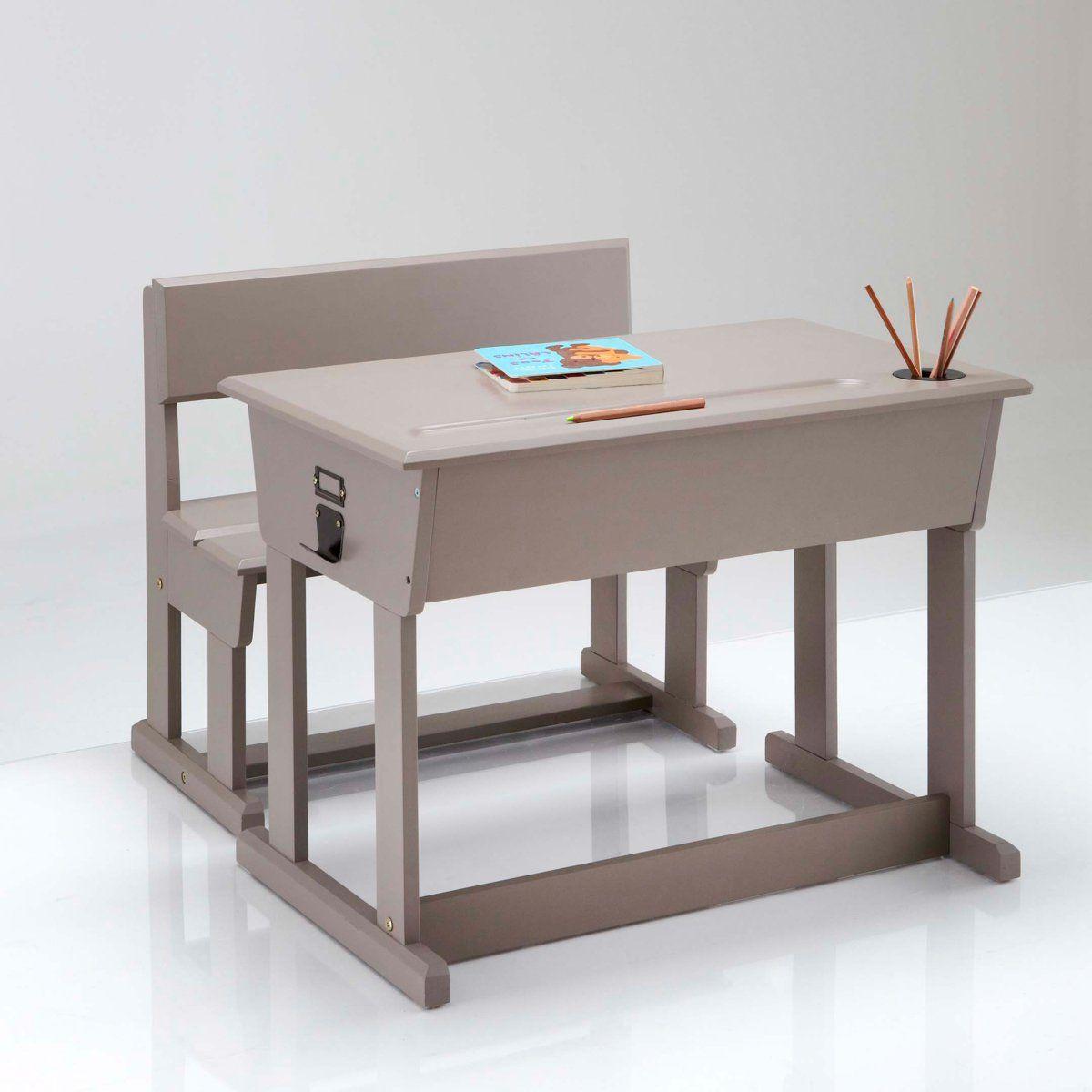Chaise De Bureau Enfant TopiWall