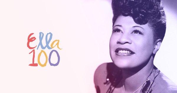 Ella Fitzgerald | Official Site