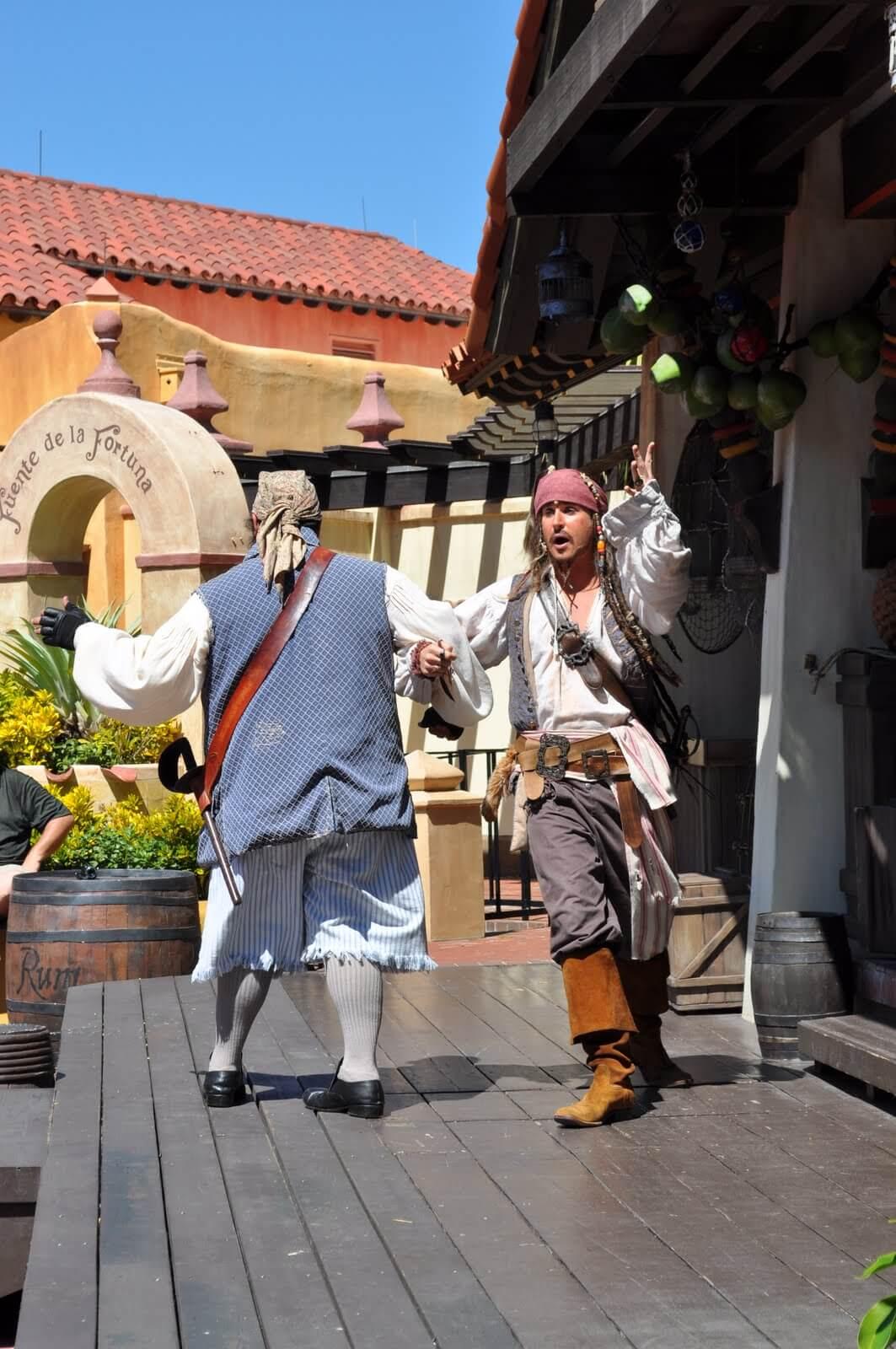 Planning A Birthday Celebration At Walt Disney World