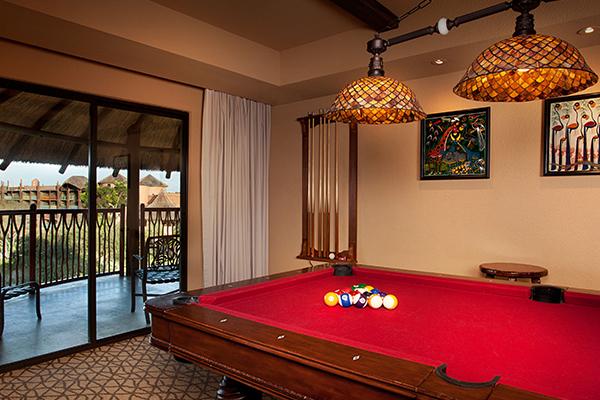 Animal Kingdom Lodge Jambo House 3 Bedroom Villa