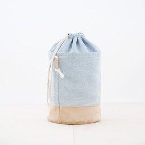 Image of Denim Irma Bag
